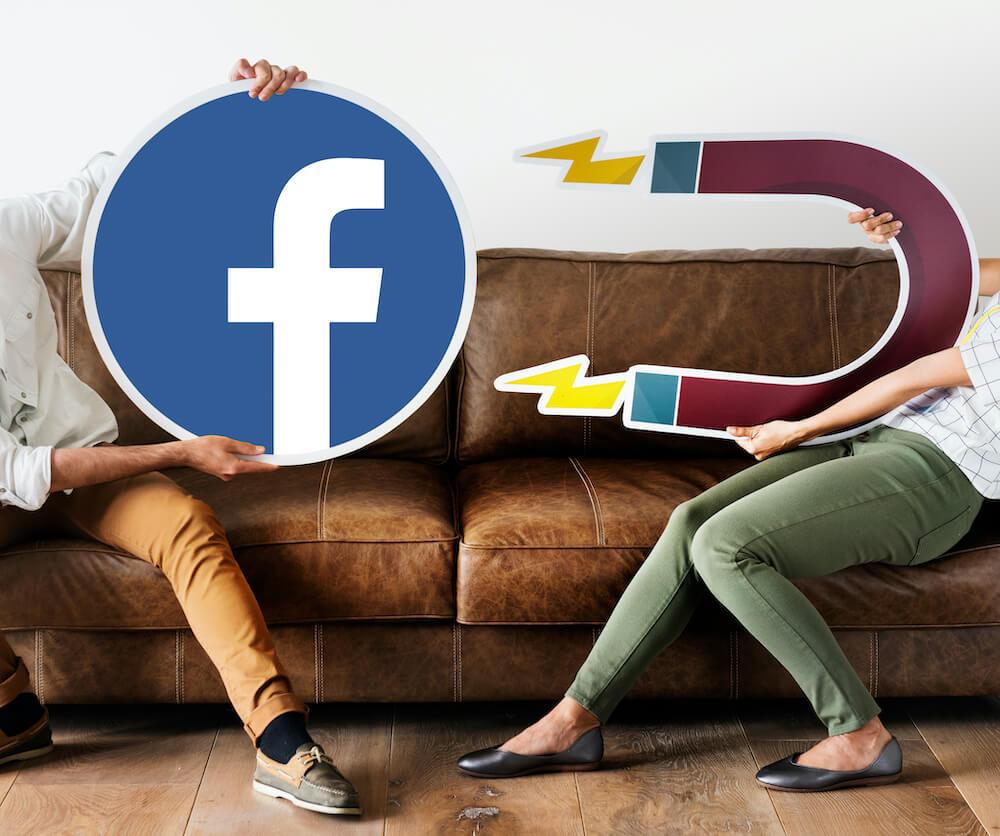 Facebook si přisvojí konverze z uplynulých 28 dní