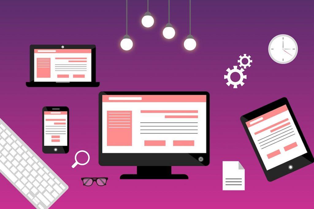 UX design řeší přívětivost webu pro uživatele